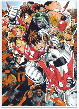 Eyeshield 21 image